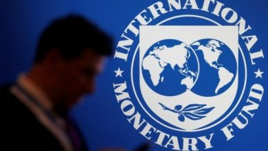 Photo of IMF assumes far less-than-expected rupee fall