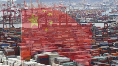 Photo of China Remains Top Importer, Traded Products Worth $4.025 Billion