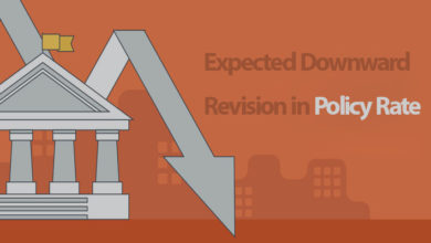 Photo of Expected Downward Revision in Policy Rate