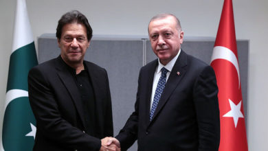 Photo of Pakistan Plans to Sign Dual Citizenship Agreement with Turkey
