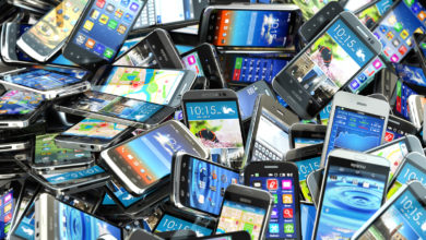 Photo of Authorities to Enforce Biometric Verification for Duty-Free Import of Mobile Phones