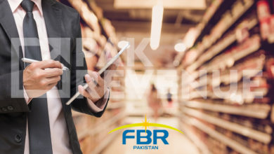 Photo of FBR to Impose Additional Tax on Certain Items