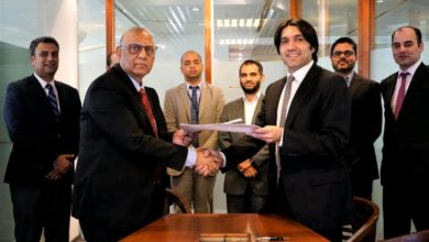 Photo of Faysal Bank & NayaPay Signed a Memorandum of Understanding