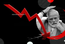 Photo of Indian Economy Begins to Collapse -A Path That Pakistan Has Been Following for Years