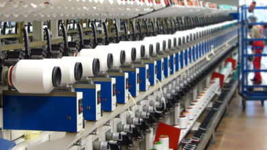 Photo of Pakistan's Textile Sector Back at Full Capacity