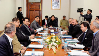 Photo of Government to Continue the Economic Activities in the country