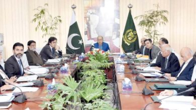 Photo of The Federal Government Approved Rs. 23 Billion for Five Export Sectors