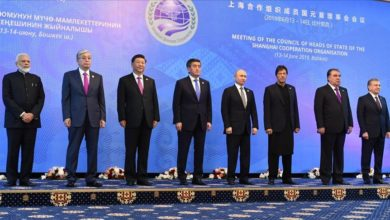 Photo of The SCO Member States Decided to Conduct Trade in Local Currencies