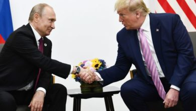 Photo of The US and Russia Agree to Oil Market Talks