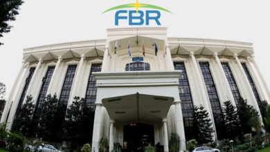 Photo of FBR Withdraws 5% Tax on Services of Construction
