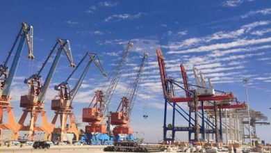 Photo of Gwadar Port Can Open New Markets for Pakistan