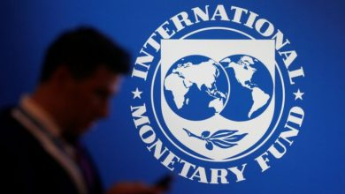 Photo of IMF's Aid Increased Foreign Reserves by Over $1 Billion