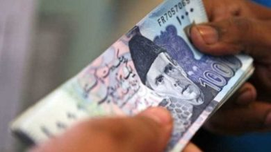 Photo of Pakistan's Public Debt Increases 21% to Rs.33.4 Trillion