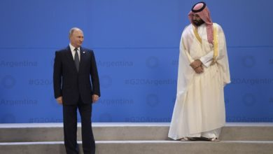 Photo of Saudi Arabia & Russia Signaled Willingness for the Oil Price Deal