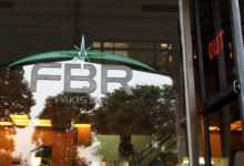 Photo of FBR Finds Rs. 12.8 Billion in a Dry Cleaner's Bank Account
