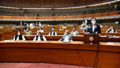 Photo of PTI Government is Pretty Confident about the Passage of Finance Bill