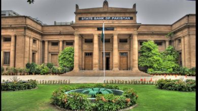 Photo of SBP Reserves Are Rising to $12.8 Billion from $13 Million
