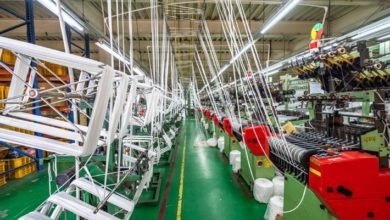 Photo of Textile Exporters Receive Frequent Orders, Production Capacity to Reach 90% by Next Quarter