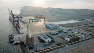 Photo of The Next set of CPEC project: The challenges Pakistan will have to overcome: UNDP