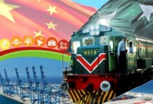 Photo of ECNEC Approves $6.806 Billion ML-1 Railway Project Under CPEC