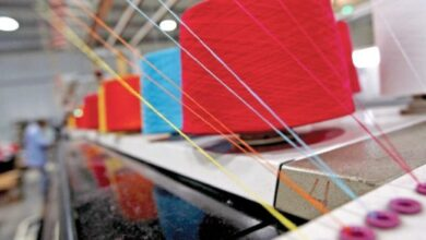 Photo of Textile exports Finally Rise 14.4% YoY in July after Months of Economic Inactivity