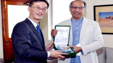 Photo of Pakistan's FATF October Review to Go Well: Yao Jing