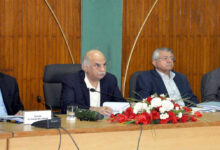 Photo of CDWP Approves Two Mega-Projects worth Rs 8.175 Billion