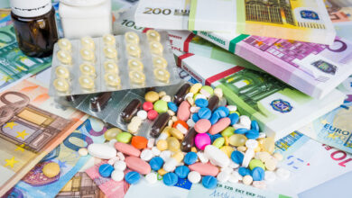 Photo of DRAP Reports Increase in the Price of Local and Imported Medicines