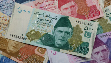 Photo of Pakistani Rupee Becomes 3rd Best Asian Currency