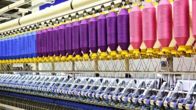 Photo of Pakistan Exports Textile Products worth $11.35 Billion in Nine Months