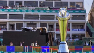 Photo of The PCB Has Been Permitted to Host PSL Games in Abu Dhabi